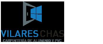 Vilares Chas | Carpintería de Aluminio y PVC